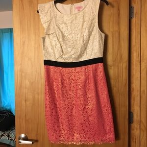 Lily Pulitzer Cocktail Dress